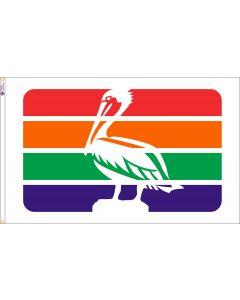 St. Petersburg Flag, City of
