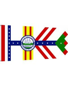Tampa Flag, City of
