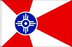Wichita Flag, City of