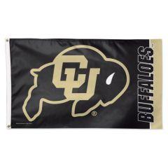 Colorado Buffaloes Flag