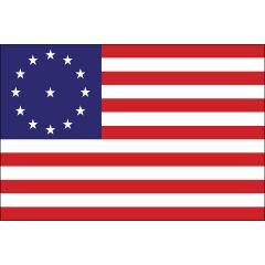 Cowpens Flag (Third Maryland Regiment)