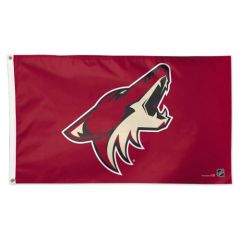 Arizona Coyotes Flag