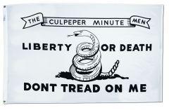 Culpeper Flags