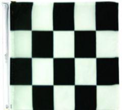 Auto Racing Flag - Finish