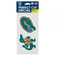 Florida Gators Decal Sticker