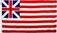 Grand Union Flags