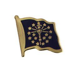 Indiana Lapel Pin