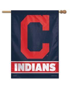 Cleveland Indians Banner