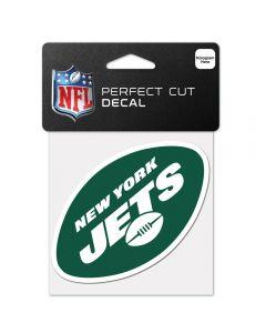 New York Jets NFL Decal Sticker