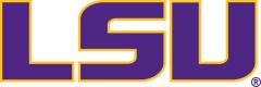 LSU Tigers Louisiana State