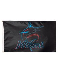 Miami Florida Marlins Flag