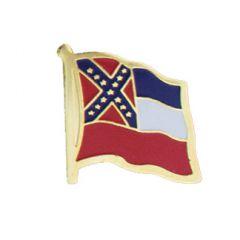 Mississippi Lapel Pin