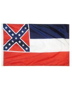 Mississippi State Flag 1894-2020