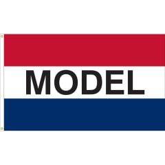 Model Message Flag