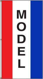 Model - Vertical Message