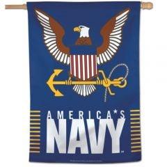 Navy Banner