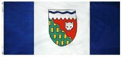 Canadian Province - Northwest Territories Flag