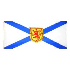 Canadian Province - Nova Scotia Flag