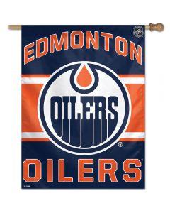 Edmonton Oilers Banner