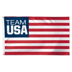 USA Olympic Team USA Flag