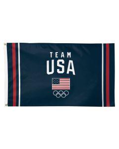 USA Olympic Team USA Flag