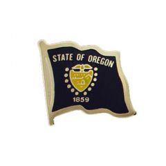 Oregon Lapel Pin