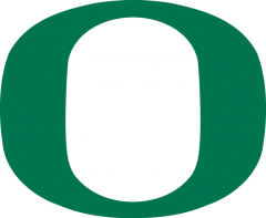 Oregon Ducks Flag