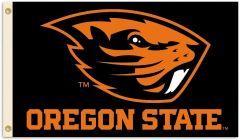 Oregon State Beavers Flag