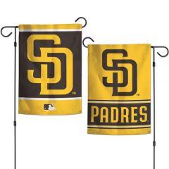 San Diego Padres Garden Flag