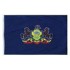 Pennsylvania State Flag