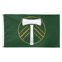 Portland Timbers Flag
