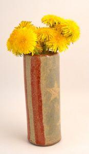 Patriotic Pottery - Vase