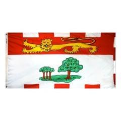 Canadian Province - Prince Edward Island Flag