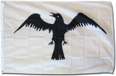 Raven (Viking) Flag - Nylon