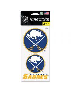 Buffalo Sabres Decal Sticker