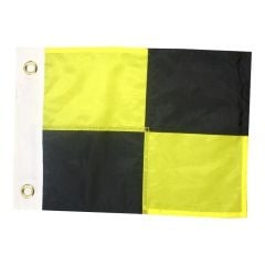 Code Signal L Flag