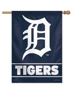 Detroit Tigers Banner