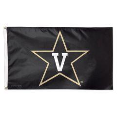 Vanderbilt Commodores Flag 3'x5'