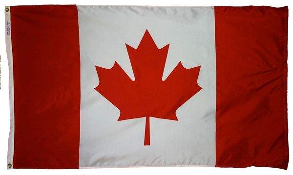 Canadian Flag, Canada Flag, flag of Canada from Flags
