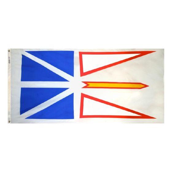 Canadian Province - Newfoundland Flag