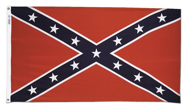 Confederate Battle Jack