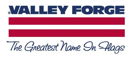 Outdoor U.S. Flags - Valley Forge Brand Flags